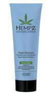 "Шампунь ""Тройное увлажнение"" / Hempz Triple Moisture Replenishing Shampoo"