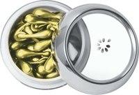 Шелковые жемчужины с ретиноевой сывороткой для кожи склонной к пигментации / Clarena Retinol Pearls ACID LINE