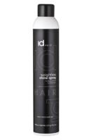 Суперлегкий блеск для волос / idHair Shine Spray Weightless