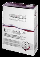 """Комплект """"АГА Анти-выпадение"""" / Simone Trichology AGA Hair Loss System Kit"""