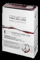 Комплект «Сезонное выпадение» / Simone Trichology Eventual Hair Loss System Kit