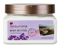 Сливки Лаванда Sea of Spa Body Butter Lavender Blossom