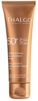 Солнещитный крем, предупреждающий старение кожи Spf50+ / Thalgo Spf50+ Age Defence Sun Screen Cream