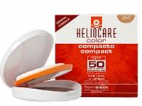 Солнцезащитная Минеральная компактная пудра SPF50 / Cantabria Labs Heliocare Comp SPF 50