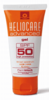 Солнцезащитный гель SPF50 / Cantabria Labs Heliocare Advanced Gel SPF50