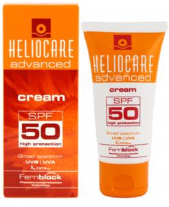 Солнцезащитный крем SPF 50 / Cantabria Labs Heliocare SPF 50