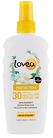 Солнцезащитный спрей / Lovea Moisturizing Spray SPF 30