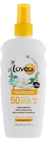 Солнцезащитный спрей / Lovea Moisturizing Spray SPF 50