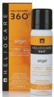 Солнцезащитный ультралегкий гель / Cantabria Labs Нeliocare 360  Airgel SPF50+