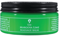 Массажный бальзам Маргоза лайм / Spa Ceylon Margosa Lime Massage Balm