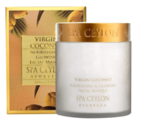 Маска сияние для лица / Spa Ceylon Virgin Coconut Nourishing & Glowing Facial Masque
