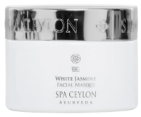 Маска для лица Белый жасмин / Spa Ceylon White Jasmine Facial Masque