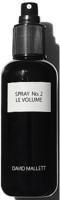 Спрей для объема волос №2 / David Mallett Spray №2 Le Volume