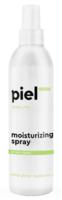 Ультра увлажняющий спрей для тела c эфирным маслом иланг-иланга / Piel Cosmetics Silver Body Spray