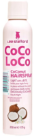 Спрей для укладки волос / Lee Stafford Coco Loco Hairspray