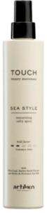 Спрей с кристаллами морской соли / Artego Touch Sea Style