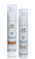 Anti age крем «BB ЛЮКС SPF 20» с эффектом ботокса / Thermae BB-lux beige anti-age spf 20