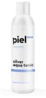 Тоник для нормальной/комбинированной кожи / Piel Cosmetics Silver Aqua Tonic