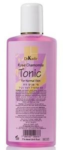 Тоник для нормальной кожи c розой и ромашкой / Dr. Kadir Cleaners and Tonic Rose Chamomile Tonic For Normal Skin