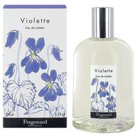 Туалетная вода Fragonard Violette