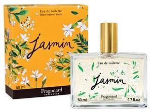 Туалетная вода Fragonard Jasmin