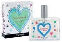 Туалетная вода Fragonard Mademoiselle Amour