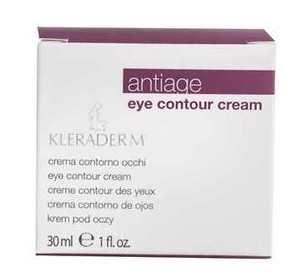 """Универсальный """"Контур-крем"""" для век / Kleraderm Eye contour cream"""