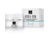 Увлажняющий крем с гиалуроновой кислотой Гиалу-Рон / Dr. Kadir Hyalu-Ron Low Molecular Hyaluronic Active Day Cream