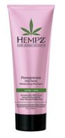 "Увлажняющий шампунь для блеска ""Гранат"" / Hempz Pomegranate Daily Herbal Moisturizing Shampoo"
