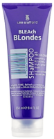 Увлажняющий шампунь для осветленных волос / Lee Stafford Bleach Blonde Shampoo