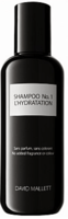 Увлажняющий шампунь для волос №1 / David Mallet Paris Shampoo No.1 L'Hydratation