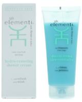 Влаговосстанавливающий крем для душа / GLI Elementi Hydro shower cream