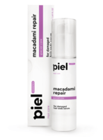 Восстанавливающая сыворотка для кончиков волос / Piel Cosmetics hair care macadami restore serum