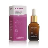 Увлажняющая липосомальная сыроватка / SeSDERMA Acglicolic Liposomal Serum