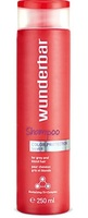 Шампунь защита цвета / Wunderbar Color Protection Silver Shampoo