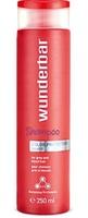 Шампунь защита цвета / Wunderbar Color Protection Silver Shampoo