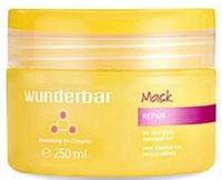 Маска-восстановление для поврежденных волос / Wunderbar Repair Mask