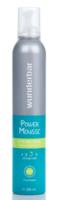 Мусс для волос сильной фиксации / Wunderbar Color Power Mousse