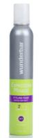 Мусс для волос средней фиксации / Wunderbar Expression Mousse