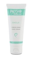 Защитный anti-age крем «Эмолия» SPF 15 для чувствительной кожи рук / Physio Natura Emolia hand cream