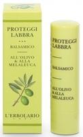 Защитный бальзам для губ / L'Erbolario Proteggi Labbra Balsamico