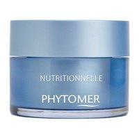Защитный крем для сухой кожи лица / Phytomer Nutritionnelle Dry Skin Rescue Cream