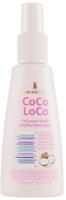 Защитный спрей для волос / Lee Stafford Coco Loco Heat Protection Mist