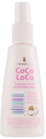 Защитный спрей для волос / Lee Stafford Coco Loco Heat Protection Mist