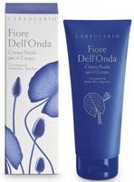 "Жидкий крем для тела ""Голубой лотос"" / L'Erbolario Fiore Dell'Onda Crema Fluida Per il Corpo"
