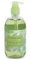 Жидкое мыло со свежим ароматом листьев / L'erbolario Buonaschiuma Sapone di Marsiglia